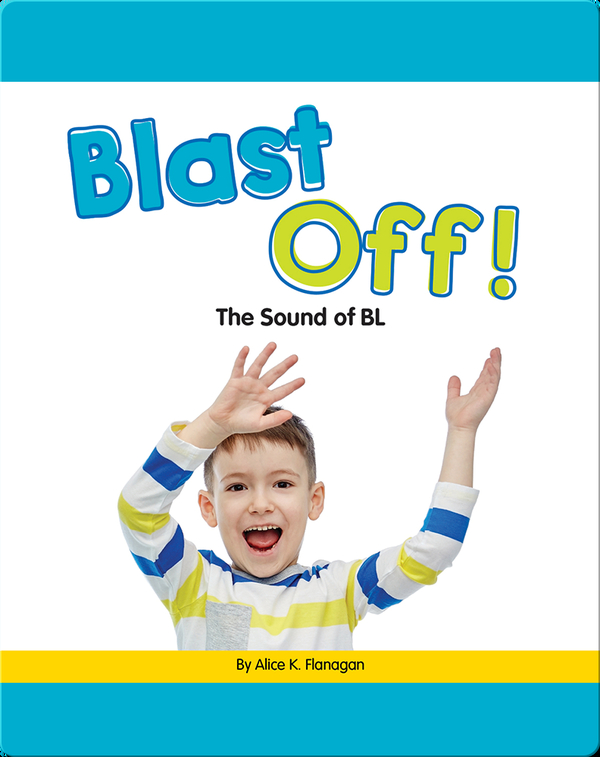 Blast Off!: The Sound of BL