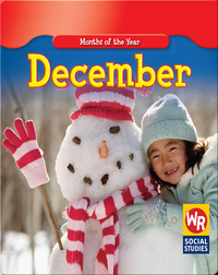 Months of the Year: December
