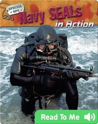 Navy SEALs in Action