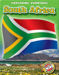 Exploring Countries: South Africa