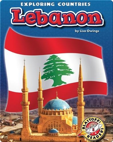 Exploring Countries: Lebanon