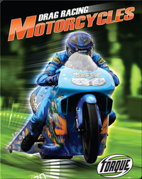Drag Racing Motorcycles