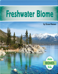 Freshwater Biome