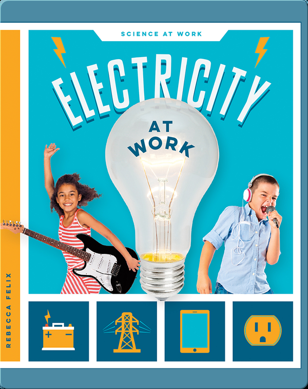 Electricity at Work