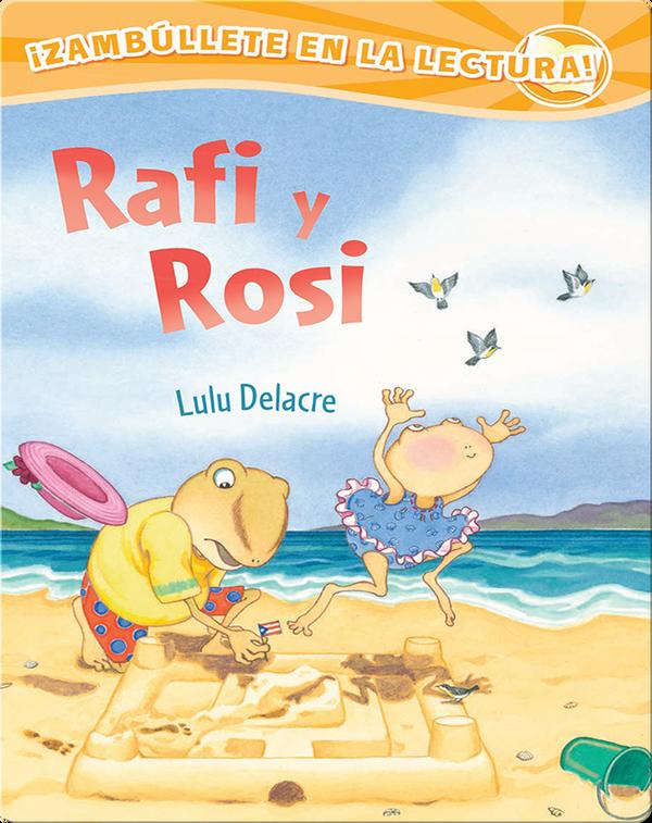 Rafi y Rosi