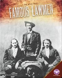 Famous Lawmen