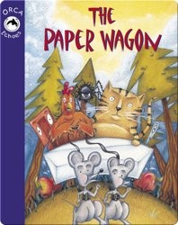 The Paper Wagon