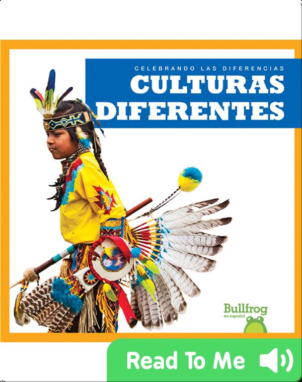 Culturas diferentes (Different Cultures)
