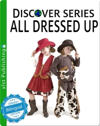 Todo Vestido/All Dressed Up