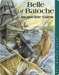 Belle of Batoche