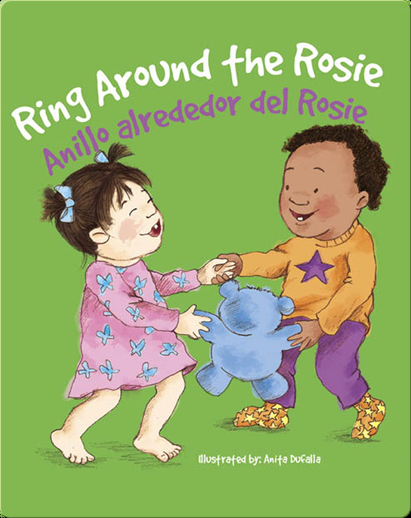 Anillo alrededor del Rosie / Ring Around the Rosie