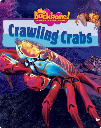Crawling Crabs