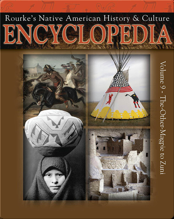 Native American Encyclopedia The-Other-Magpie To Zuni