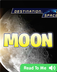Moon, Destination Space