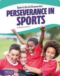 Perseverance in Sports
