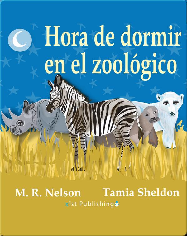 Hora de dormir en el zoológico