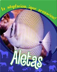 Aletas