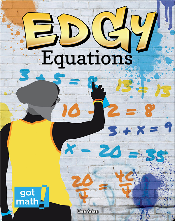 Edgy Equations