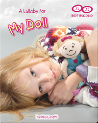 A Lullaby for My Doll