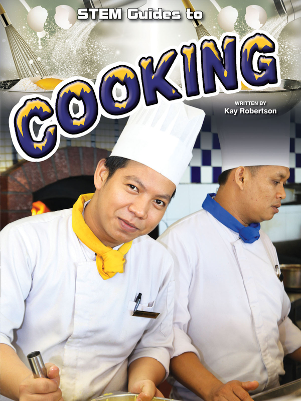 Stem Guides To Cooking
