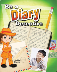 Be a Diary Detective