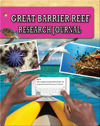 Great Barrier Reef Research Journal