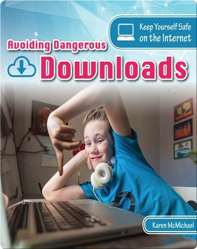 Avoiding Dangerous Downloads