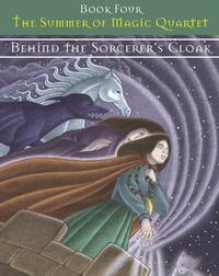Behind the Sorcerer's Cloak