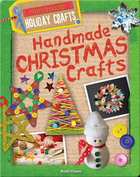Handmade Christmas Crafts