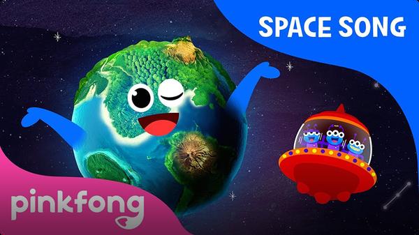 Earth   Space Songs