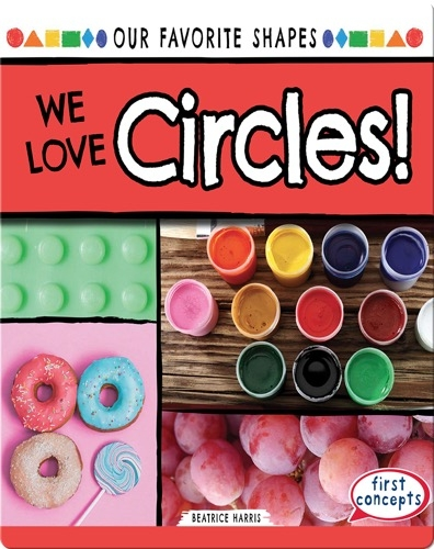We Love Circles!