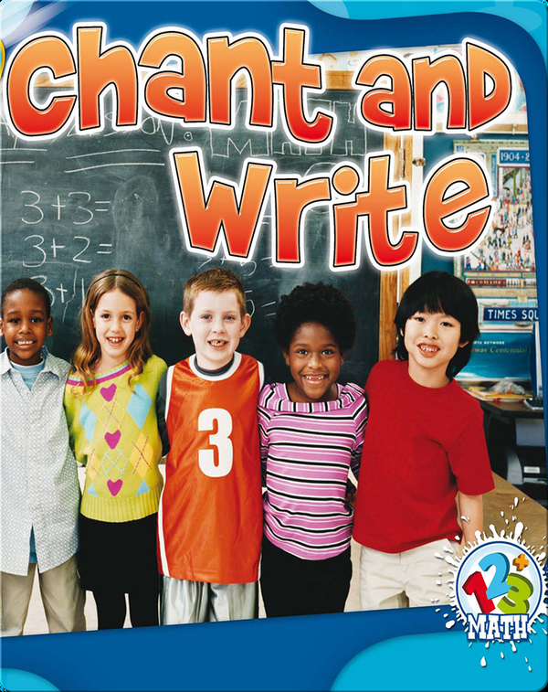 Chant and Write