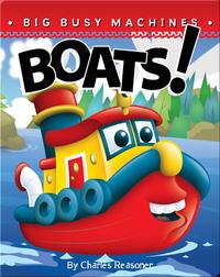 Boats!