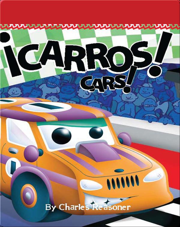 ¡Carros! (Cars!)