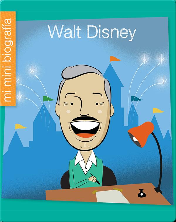 Walt Disney SP