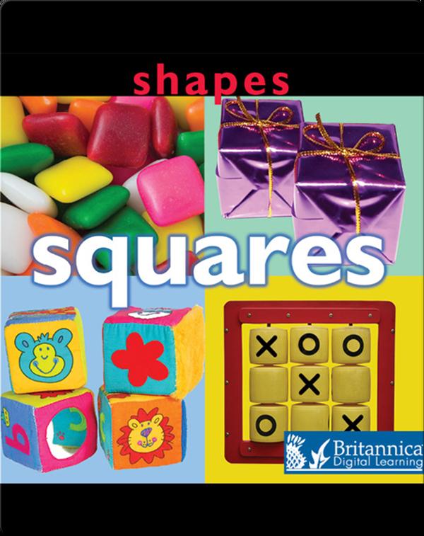 Shapes: Squares
