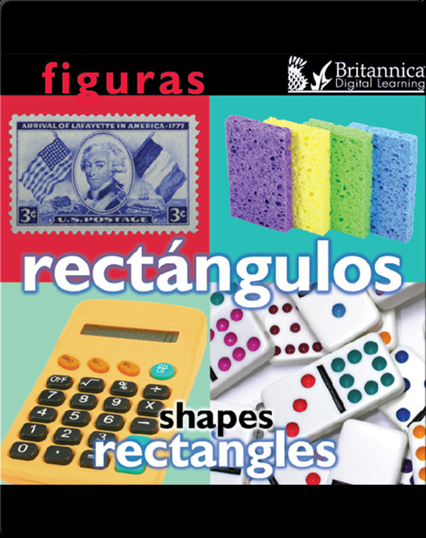 Figuras: Rectángulos (Rectangles)