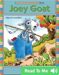 Joey Goat