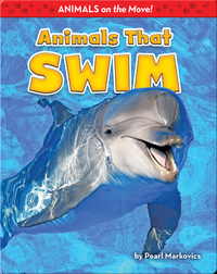 Animals That Swim
