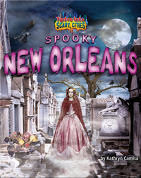 Spooky New Orleans