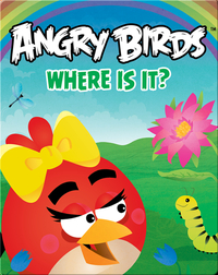 Angry Birds: Where is it?