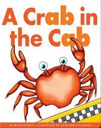 A Crab in the Cab