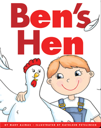 Ben's Hen