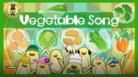 Vegetable Song