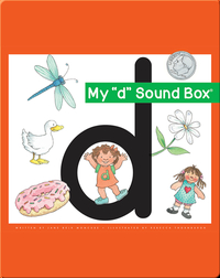 My 'd' Sound Box