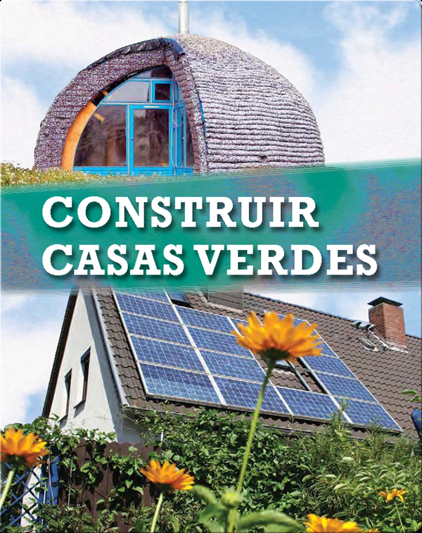 Constuir casas verdes (Build It Green)