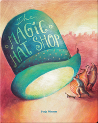 The Magic Hat Shop
