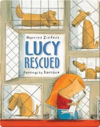 Lucy Rescued
