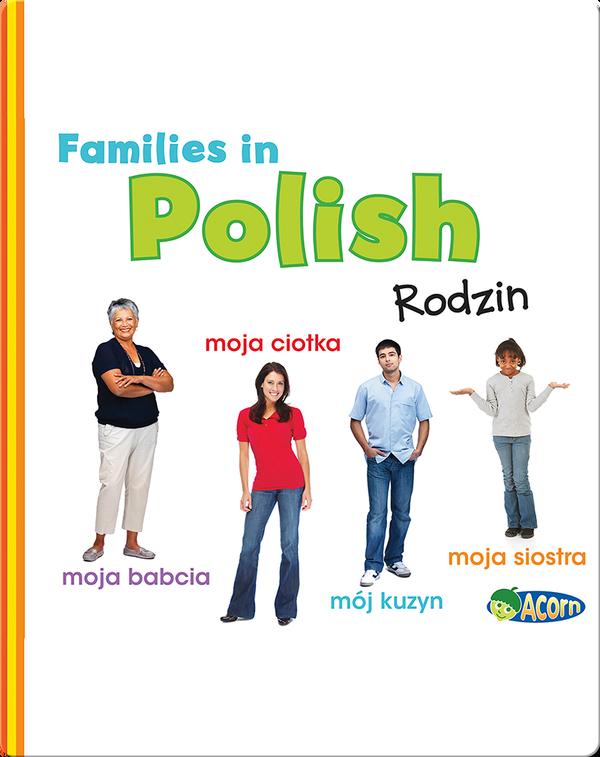 Families in Polish: Rodziny