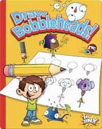 Draw Bobbleheads!
